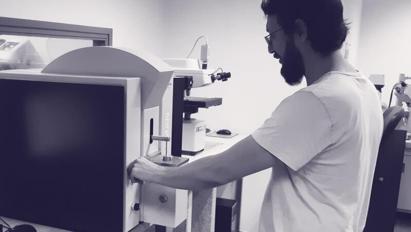conseil assistance technique équipe laboratoire accompagnement aide