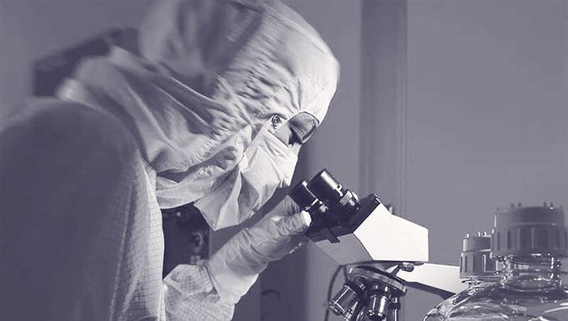 recherche et innovation sciences laboratoire R&D